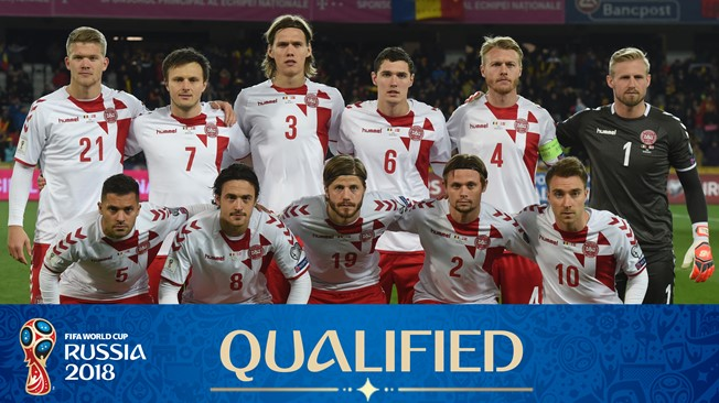 Russia 2018 World Cup: Meet The 32 Qualified Teams 95