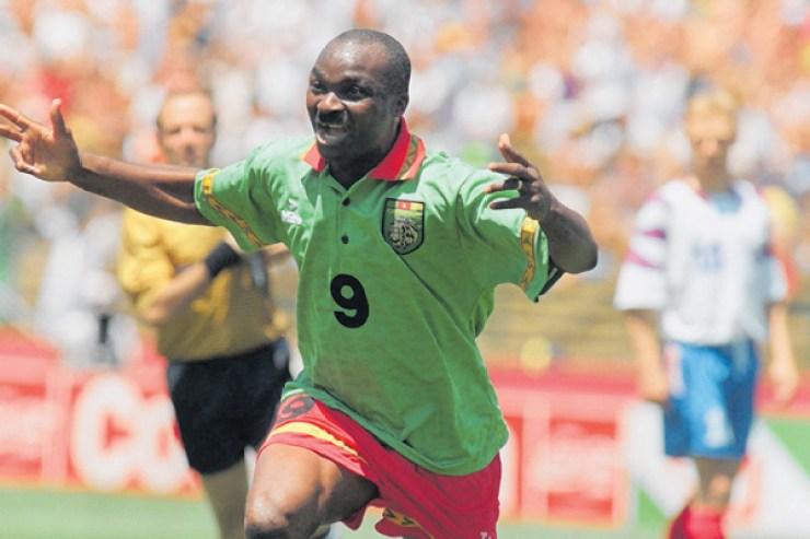 Top 48 World Football Legends 26