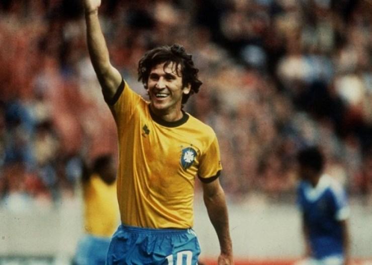 Top 48 World Football Legends 25