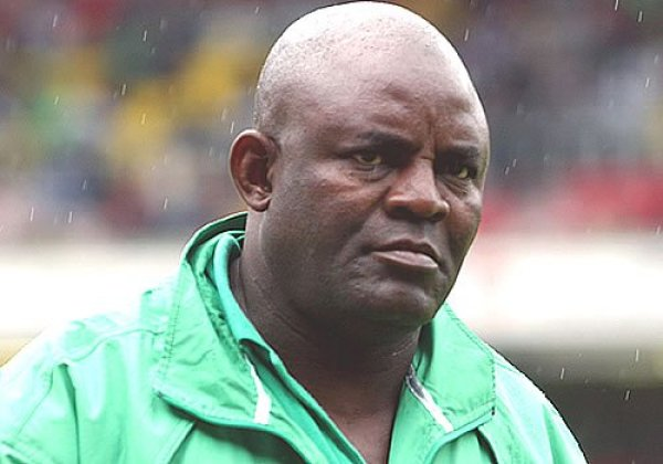 Nigerian Coaches Who Have Coached Foreign Clubs And National Teams 21