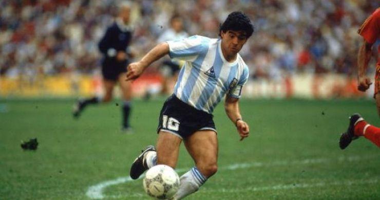 Top 48 World Football Legends 21
