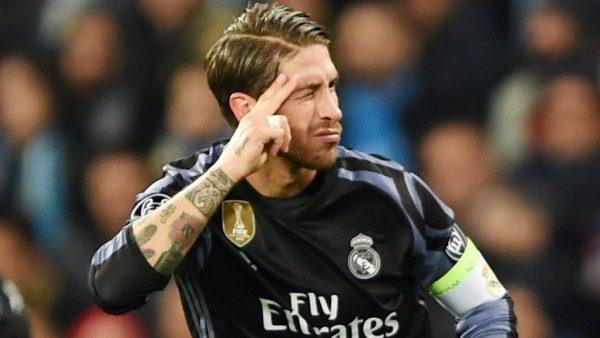 "UEFA Reveals "" Ultimate Team Of The 21 Century"" 27"