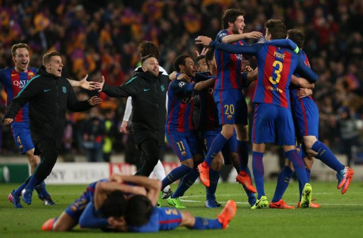 10 Unforgettable Football Moments In 2017 27
