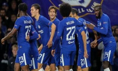 Champions League Ruining Chelsea's Premier League Title Ambition 4