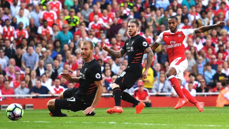 Arsenal - Liverpool: The Players Are Ready, The Stage Is Set For Another Titanic Clash 11