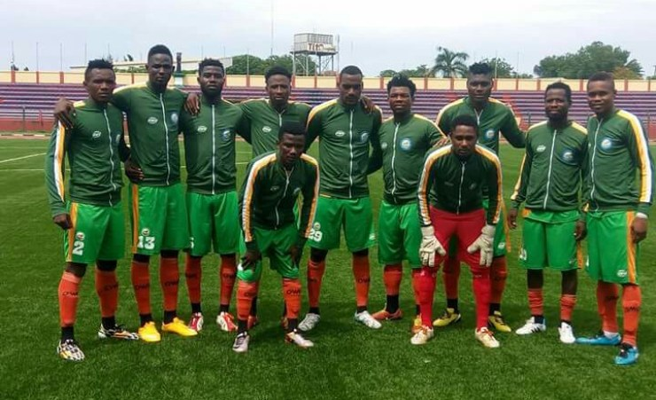 NPFL Table : Know The 20 NPFL Teams Competing In The 2017/18 Season 47