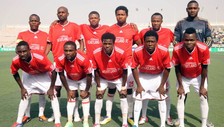 NPFL Table : Know The 20 NPFL Teams Competing In The 2017/18 Season 48