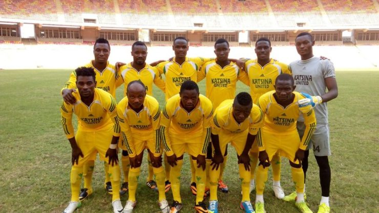 NPFL Table : Know The 20 NPFL Teams Competing In The 2017/18 Season 51