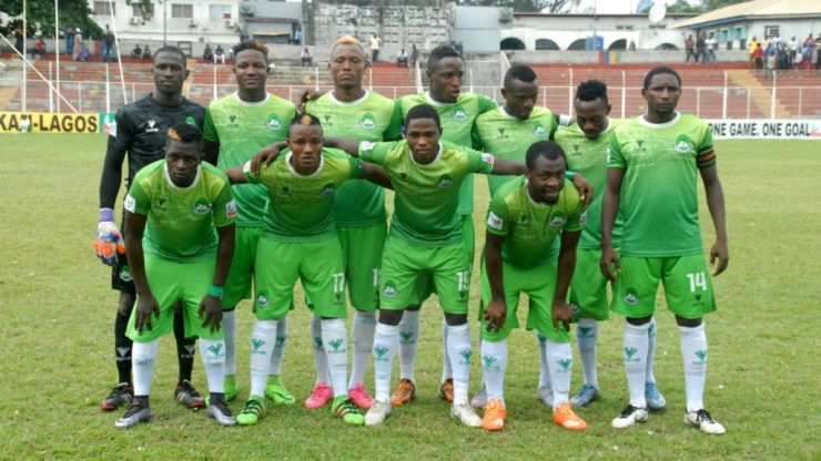 NPFL Table : Know The 20 NPFL Teams Competing In The 2017/18 Season 55