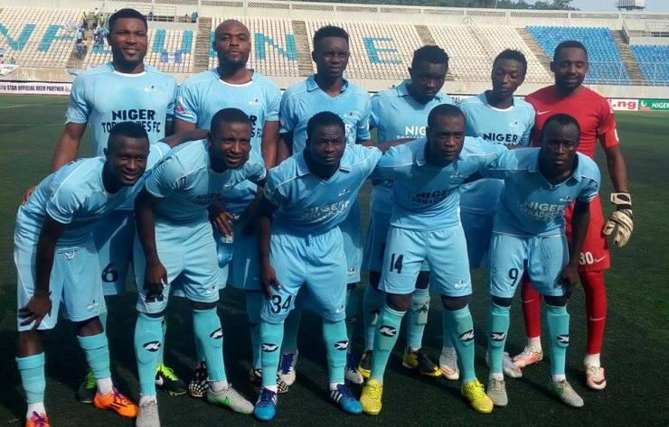 NPFL Table : Know The 20 NPFL Teams Competing In The 2017/18 Season 56