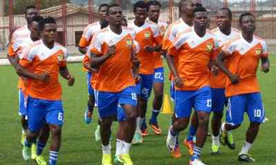 NPFL Match Day 6 Preview: Sunshine Stars Aim To Put Heat On El-Kanemi 4