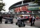 Suffering With No Glory : Arsenal Fans Pay The Highest Match-Day Fee In Europe