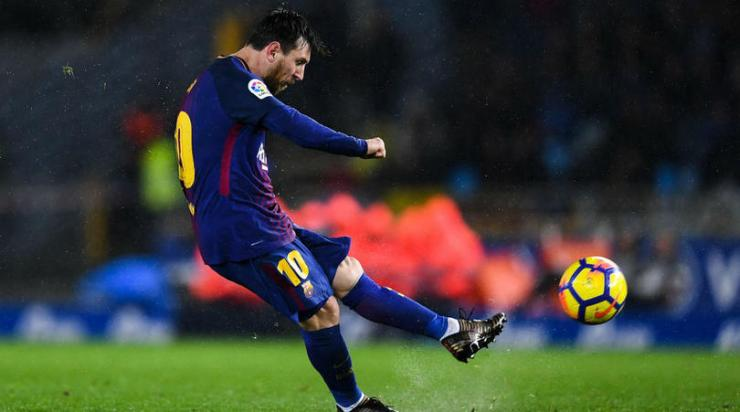 Barcelona Showed Their More Resilient Aspect As They Extinguish Anoeta Ghosts 10