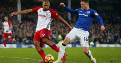Horrifying Injury: James McCarthy Suffer Double Leg Break