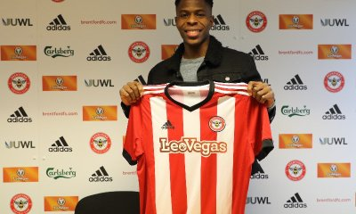 Brentford FC Secure The Signing Of Chiedozie Ogbene 2