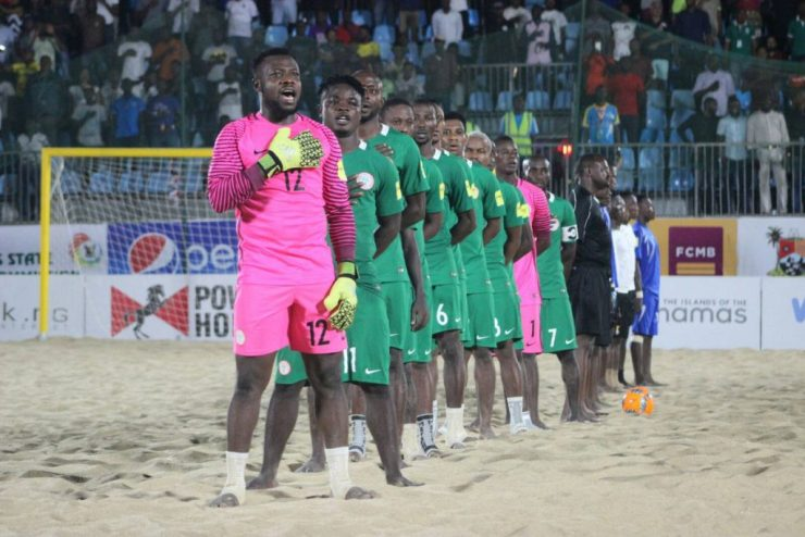 Optimism For Nigerian Football Fans in 2018 After A Mixed 2017 Footballing Year 11