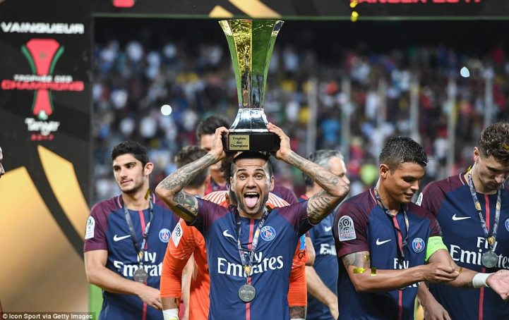 Top 10 Most Decorated Players In Football As At 2018 31