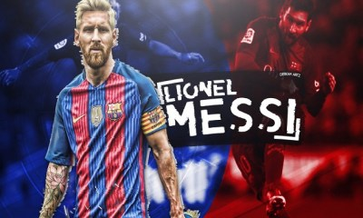 Can You Imagine Football Without Messi? What Are We Going To Do When He Retires 3