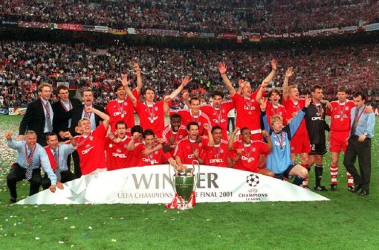 Bayern Munich : Remarkable 118-Years Journey To The Top 6