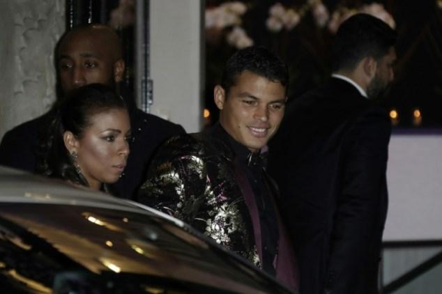 Glitzy Reception As Stars Turn Out To Celebrate Neymar's 26th Birthday 13