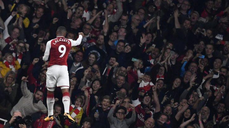 Top Pictures Of The 2017/18 Premier League Season 64