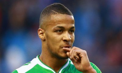"""Ekong Hit Back At Sunday Oliseh Over """"Too Soft """" Comment 4"""