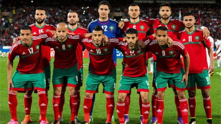 2018 World Cup : African Hopefuls In Russia Profiled 29