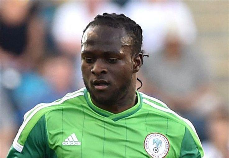 Russia 2018: Nigeria Squad And Team Guide 22