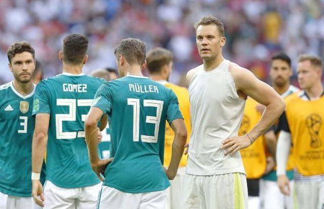 2018 World Cup : Ten Memorable Moments 35