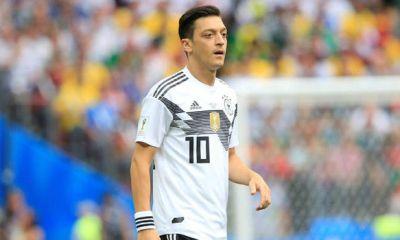 Controversy Surrounding Mesut Ozil Is Hypocritical - Klopp 1