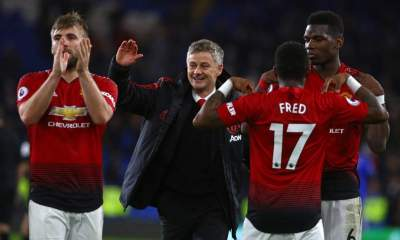 They Weren't Enjoying It, Everyone From The Staff To The Kit-Men Were Unhappy Under Mourinho - Rooney 2