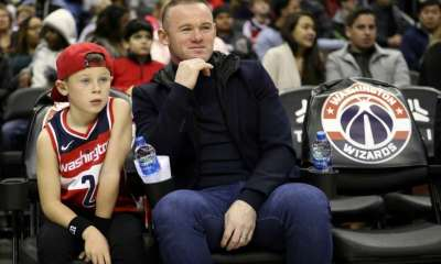 Wayne Rooney Arrested : Former Red Devil Forward Charged For Swearing & Public Intoxication 25