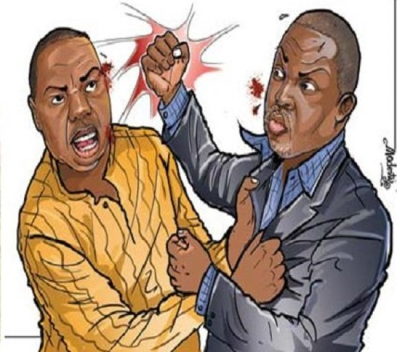 Politics A Clog In NPFL's Wheel Of Progress 6