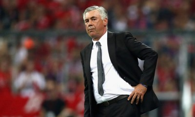 I Would've Find The Closest Bridge And Jump Off If I Was PSG Boss- Ancelotti 25