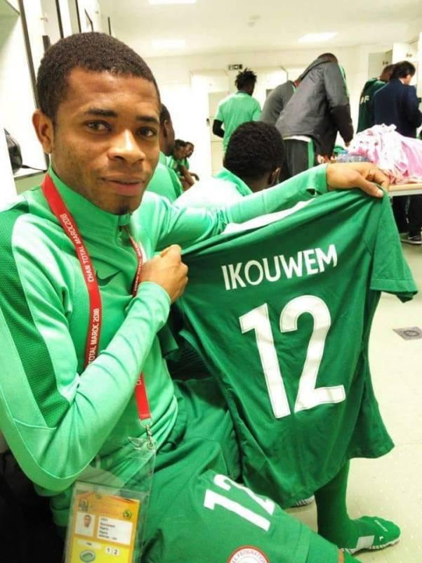 Top 5 U-20 Stars In The NPFL 18