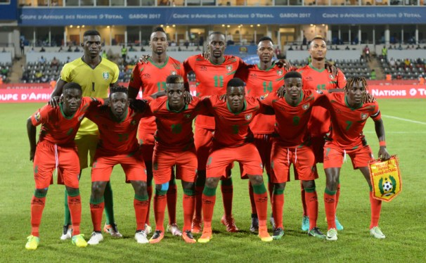 AFCON 2019: Meet The 24 Finalist For Egypt 2019 209