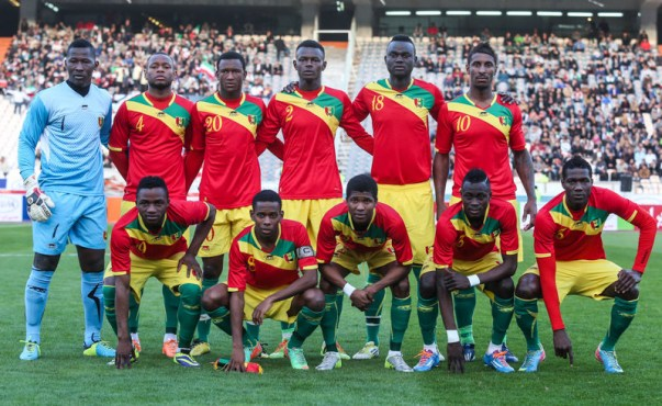 AFCON 2019: Profiling Nigeria's AFCON Opponents 14