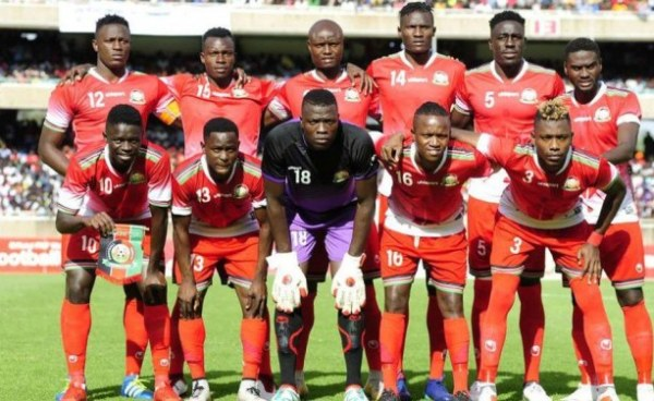 AFCON 2019: Meet The 24 Finalist For Egypt 2019 171