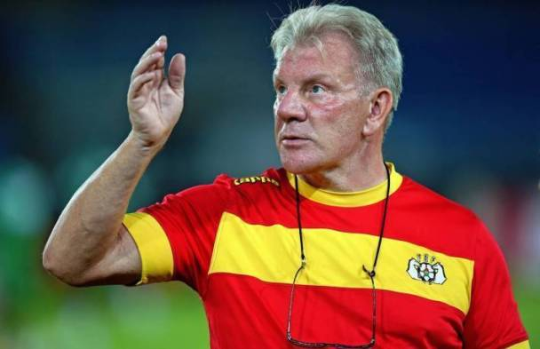 AFCON 2019: Meet The 24 Finalist For Egypt 2019 158