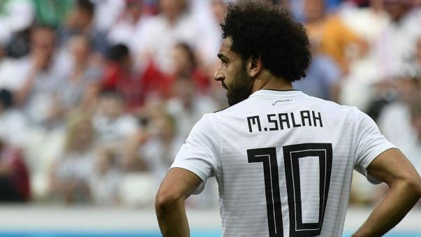AFCON 2019: Meet The 24 Finalist For Egypt 2019 144