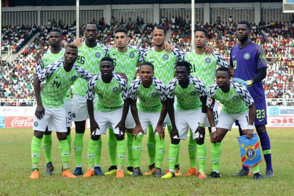 AFCON 2019: Meet The 24 Finalist For Egypt 2019 154