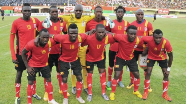 AFCON 2019: Meet The 24 Finalist For Egypt 2019 148