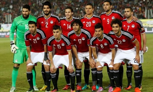 AFCON 2019: Meet The 24 Finalist For Egypt 2019 142