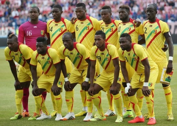 AFCON 2019: Meet The 24 Finalist For Egypt 2019 191