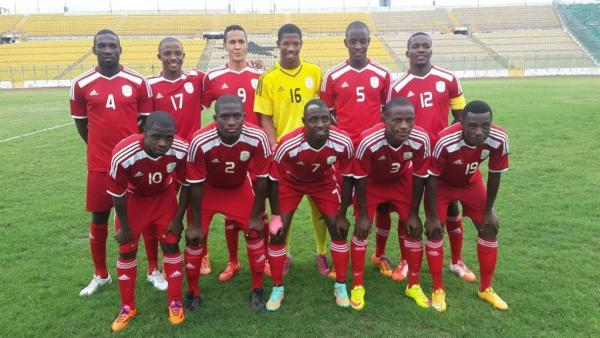 AFCON 2019: Meet The 24 Finalist For Egypt 2019 185