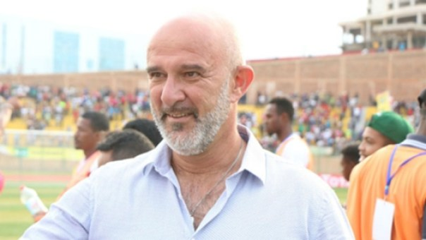 AFCON 2019: Profiling Nigeria's AFCON Opponents 19