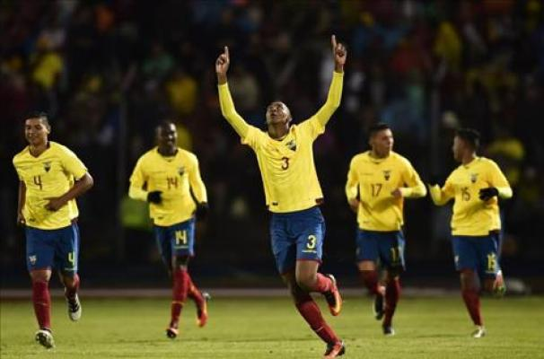 """2019 U20 World Cup: Meet The Teams Hoping To Produce The Next """"Messi"""", """"Ronaldo"""" 110"""