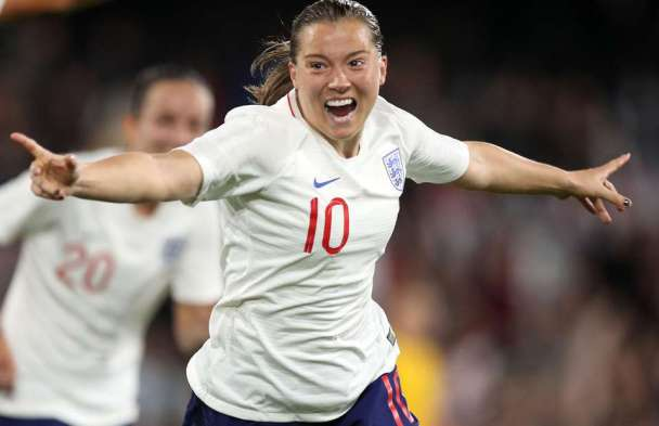 France 2019 : Top Female Players To Watch Out For At The FIFA Women's World Cup 23