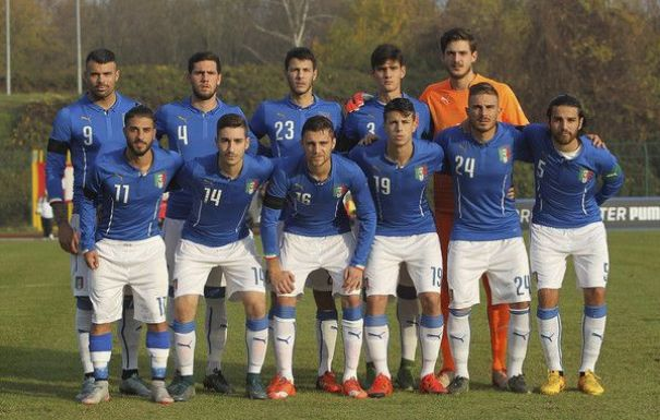"""2019 U20 World Cup: Meet The Teams Hoping To Produce The Next """"Messi"""", """"Ronaldo"""" 108"""