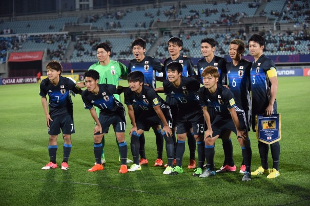 """2019 U20 World Cup: Meet The Teams Hoping To Produce The Next """"Messi"""", """"Ronaldo"""" 112"""